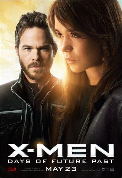X-Men - Days of Future Past - 016