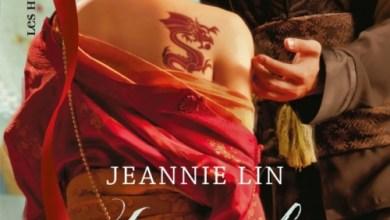 Photo de La perle et le feu, de Jeannie Lin
