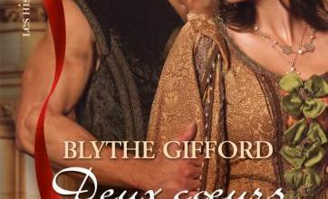 Photo of Deux coeurs rebelles de Blythe Gifford