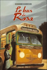 le bus de rosa