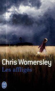 les affliges chris womersley