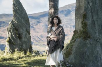 Outlander - Claire Randall 1
