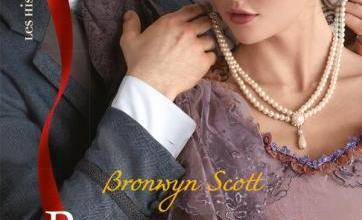 Photo de Pour la main d'une héritière de Bronwyn Scott