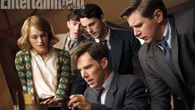 Photo of The Imitation Game : premières images