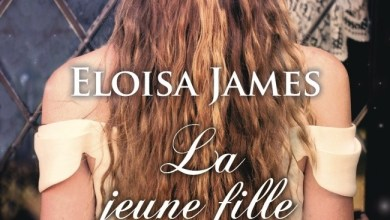 Photo of La Jeune Fille à la Tour d'Eloisa James