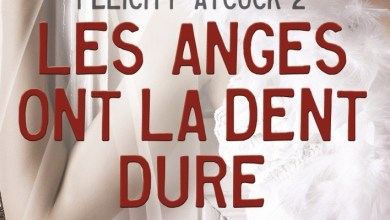 Photo of Les anges ont la dent dure de Sophie Jomain