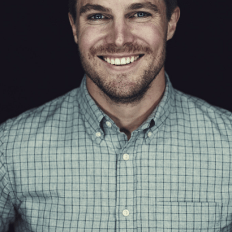 Arrow Warner Bros. Portraits - Stephen Amell
