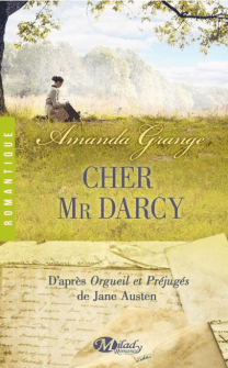 Cher Mr Darcy d Amanda Grange