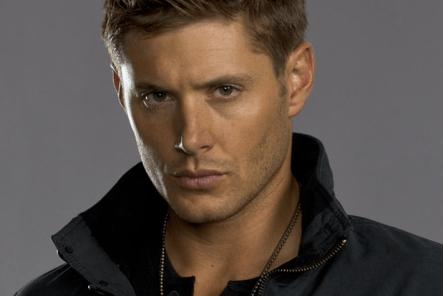 Dean Winchester - 002