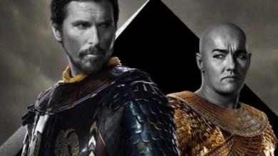 Photo de Exodus : Gods and Kings – Le teaser officiel!
