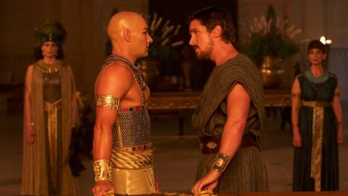 Photo de Exodus : Gods and Kings – Une bande annonce alléchante!