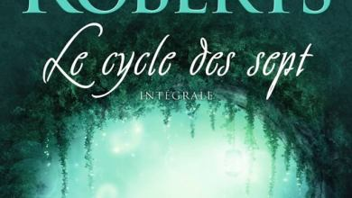 Photo de Le Cycle des Sept de Nora Roberts