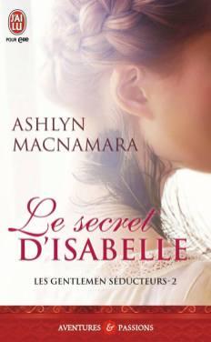 Le Secret d Isabelle de Ashlyn MacNamara