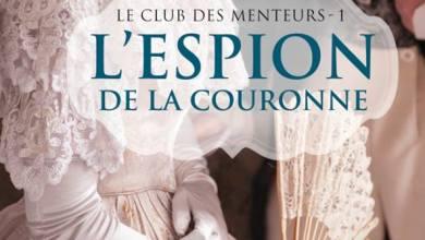 Photo of L'espion de la Couronne de Celeste Bradley