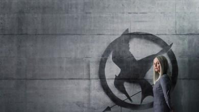 Photo de Hunger Games 3 – Six posters du District 13!