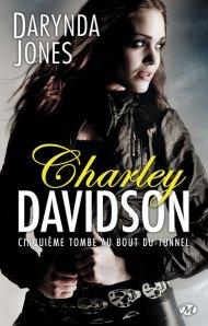 Charley Davidson, Tome 5 Cinquième tombe au bout du tunnel