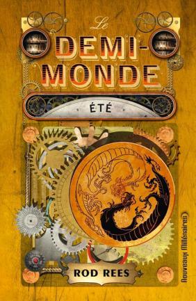 Demi-Monde - Ete de Rod Rees