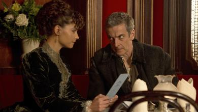 Photo de Doctor Who reviendra le 23 août !