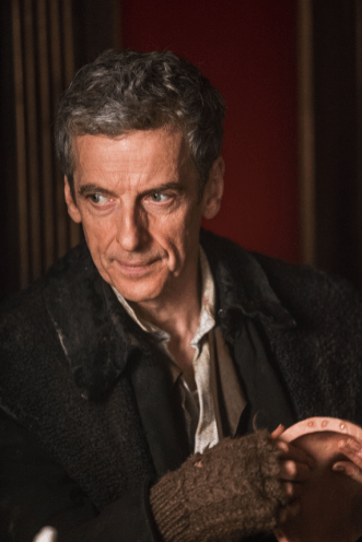 Doctor Who - S08E01 - Stills
