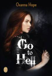 Go to Hell de Oxanna Hope