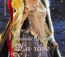 Photo of La Rose d'Edimbourg, d'Amanda McCabe