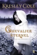 Le Chevalier Eternel de Kresley Cole