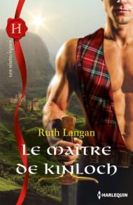 Le Maitre de Kinloch de Ruth Langan