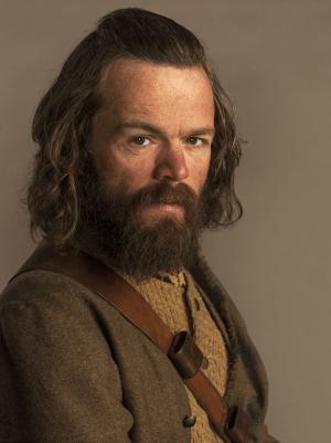 Outlander - Angus Mhor 2