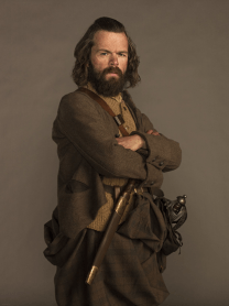 Outlander - Angus Mhor 3