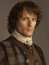 Outlander - Jamie Fraser 1