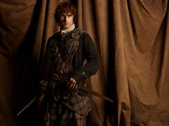 Outlander - Jamie Fraser 2