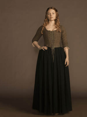 Outlander - Laoghaire 2