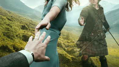 Photo de Outlander, Chronique du Premier Épisode