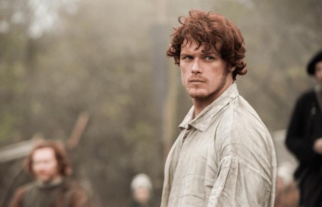 Outlander - S01E02 - Stills
