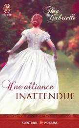 Une alliance Innatendue de Tina Gabrielle