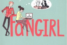 Photo of Fangirl de Rainbow Rowell