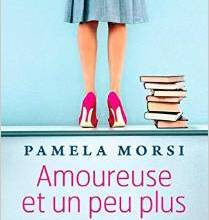 Photo of Amoureuse et un peu plus de Pamela Morsi
