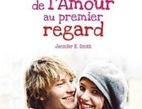 Photo de La Probabilité Statistique De L'Amour Au Premier Regard De Jennifer E. Smith