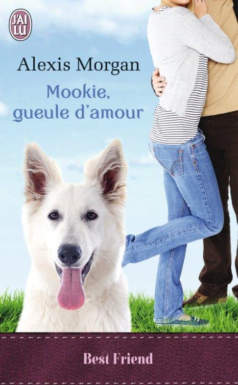 Mookie Gueule d'amour de Alexis Morgan