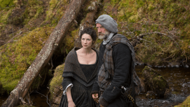 Photo de Outlander – S01E05 – Fiche Episode