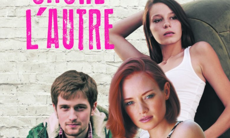 Photo of Une fille cache l'autre d'Abbi Glines