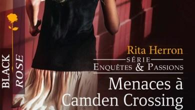 Photo de Menaces à Camden Crossing de Rita Herron