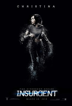 Insurgent - Divergente 2 - Christina