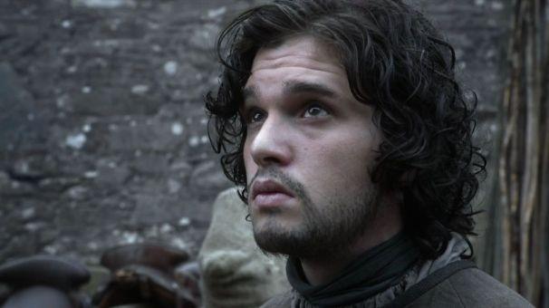 Jon Snow - 1