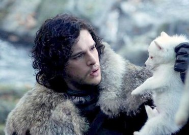 Jon Snow - 3