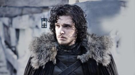 Jon Snow - 5