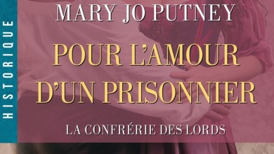 Photo of Pour l'amour d'un prisonnier de Mary Jo Putney