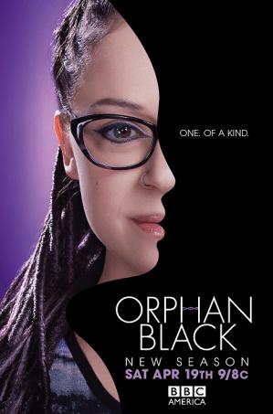 Orphan Black - Promo - Cosima Niehaus