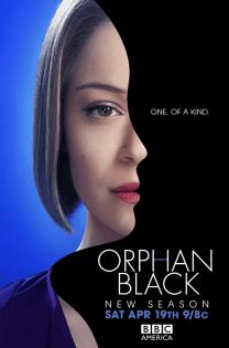 Orphan Black - Promo - Rachel Duncan