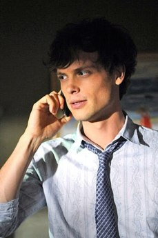 Spencer Reid - 1